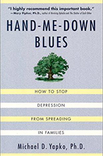 image of the book Hand-Me-Down-Blues