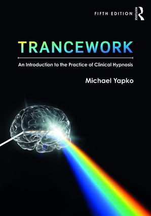 Books on Clinical Therapy Techniques by Dr  Yapko
